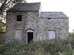 Throstle Hall Cottage 2006