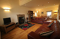 Throstle Hall Country Holiday Cottage